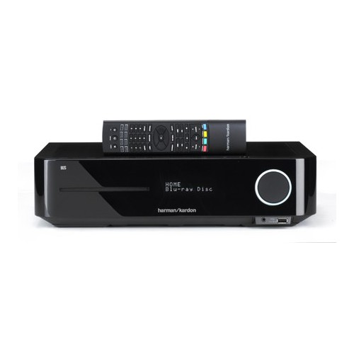 Harman Kardon BDS 570 No Disc