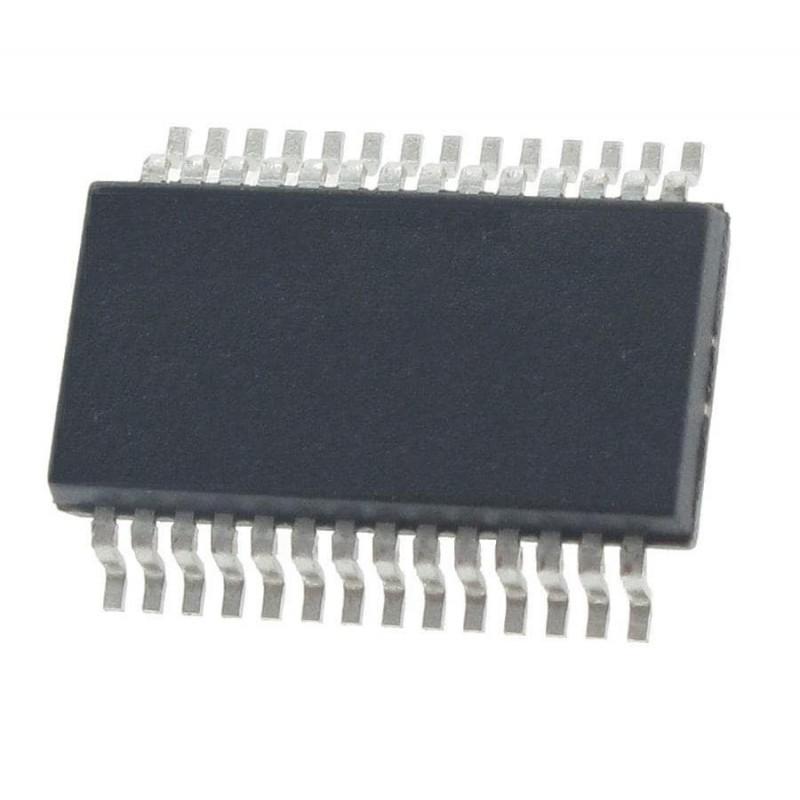 WM8740SEDS/V