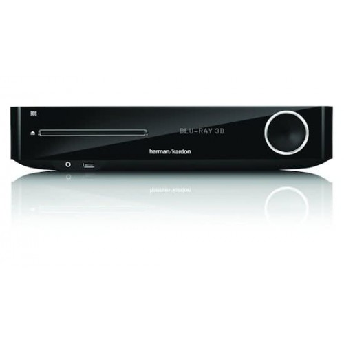 Harman Kardon BDS 277 No Disc