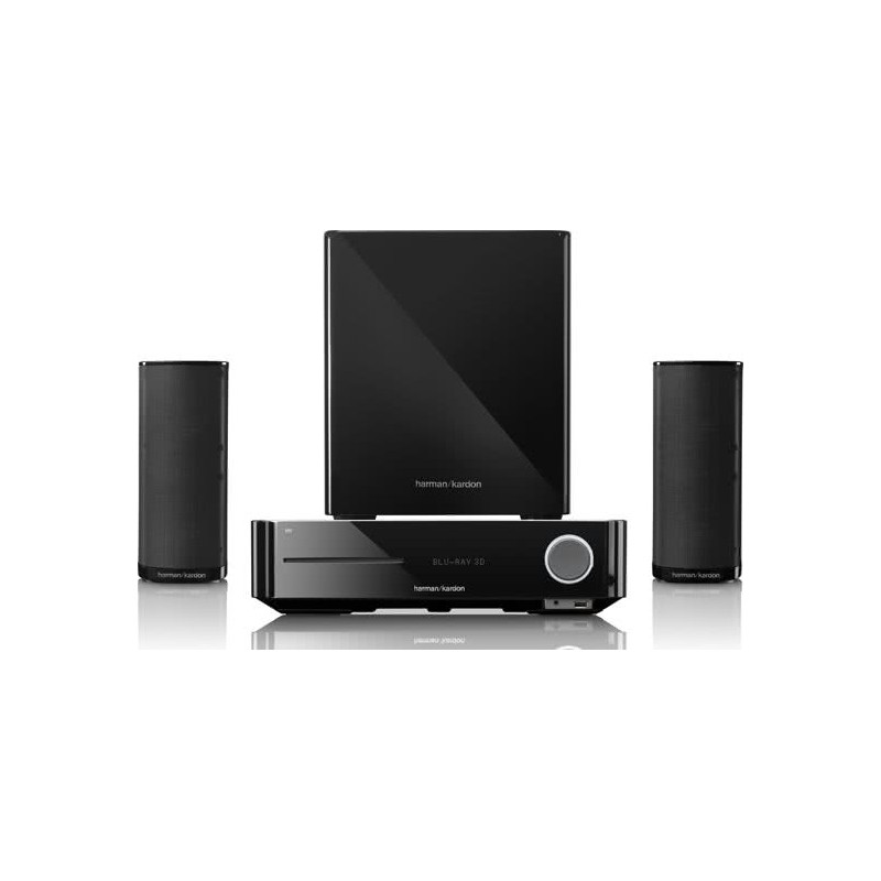 Harman Kardon BDS370