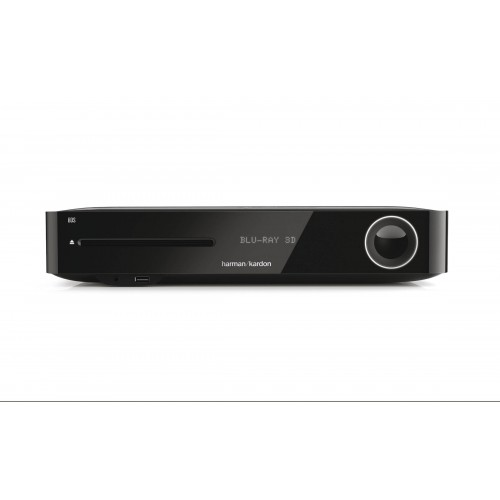 Harman Kardon BDS 580 No Disc