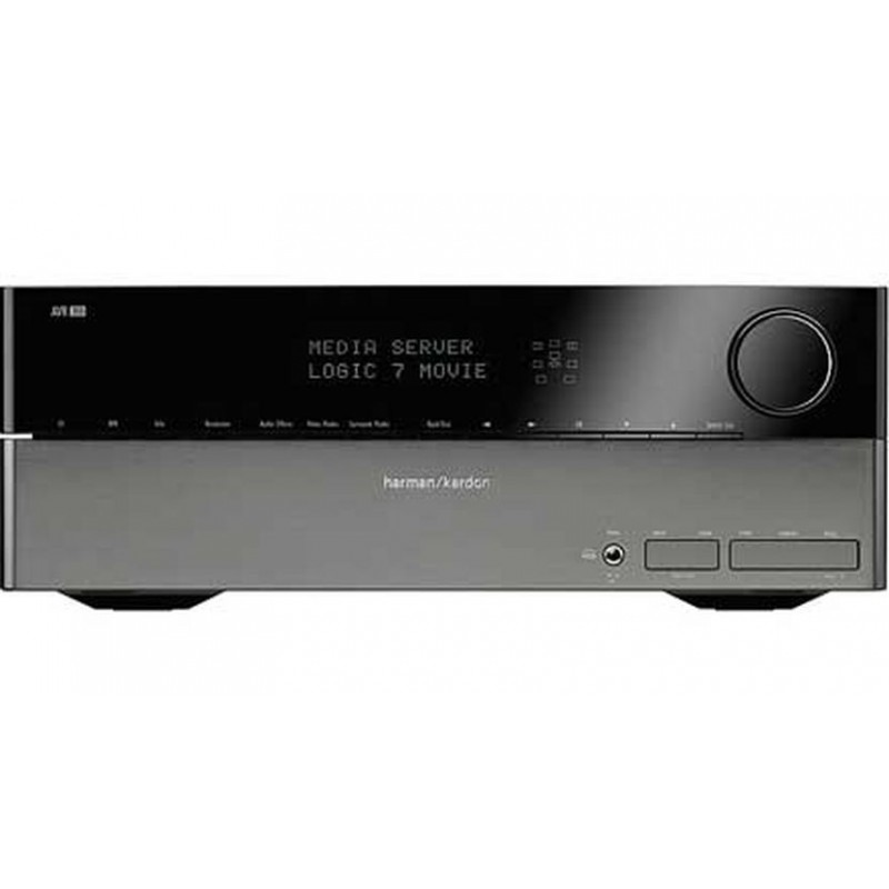 Harman Kardon AVR355 230 Protect