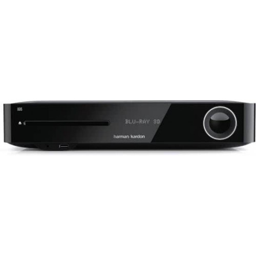 Harman Kardon BDS 280 No Disc