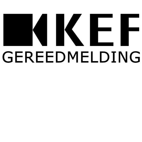 Gereedmelding reparatie KEF PSW2500