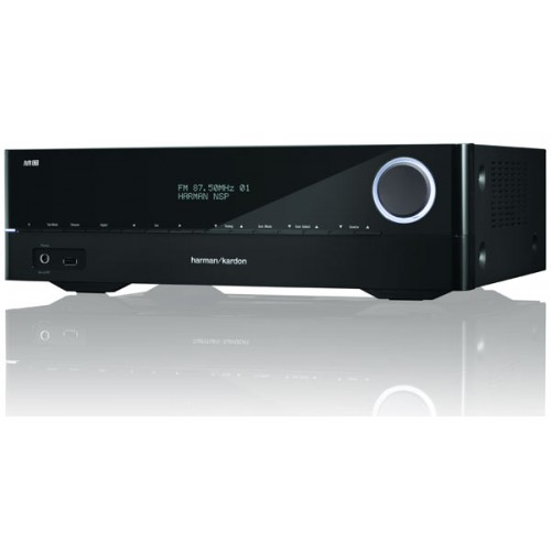 Harman Kardon AVR161 230 Knipperende led Reparatie