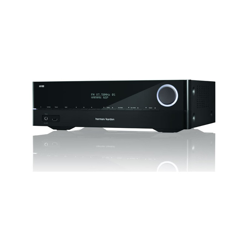 "Harman Kardon AVR171 230 ""Knipperende led"" Reparatie"