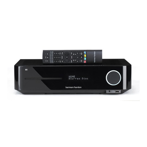 Harman Kardon BDS 570 No Disc en Voedingreparatie