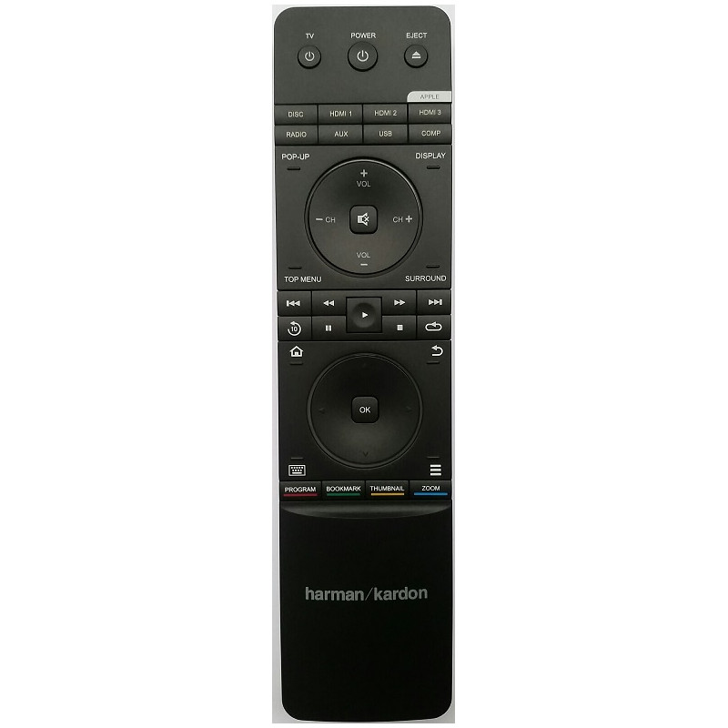 Remote Control Harman Kardon