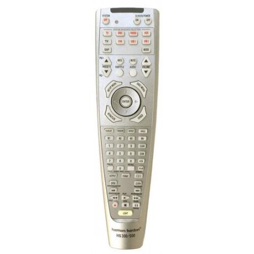 Remote Control Harman Kardon