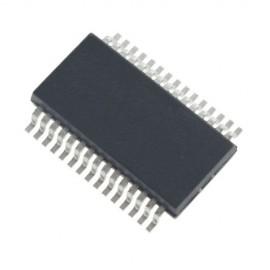 Audio DA convertors IC's