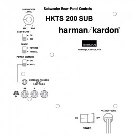 SUB TS200