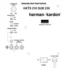 SUB TS210-230